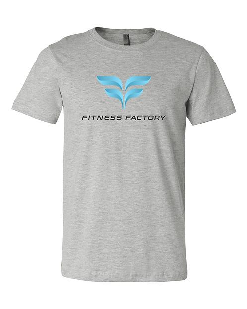 Fitness Factory Unisex Tee
