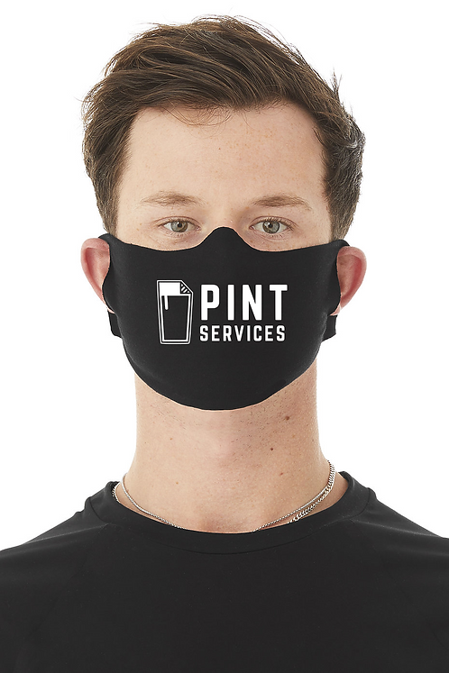 PINT Services Face Mask
