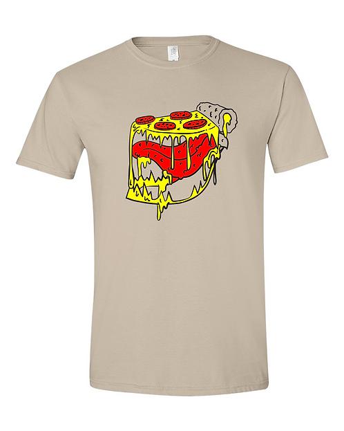 Kaite Mont Pizza Monster
