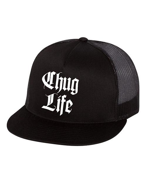 Chug Life Hat