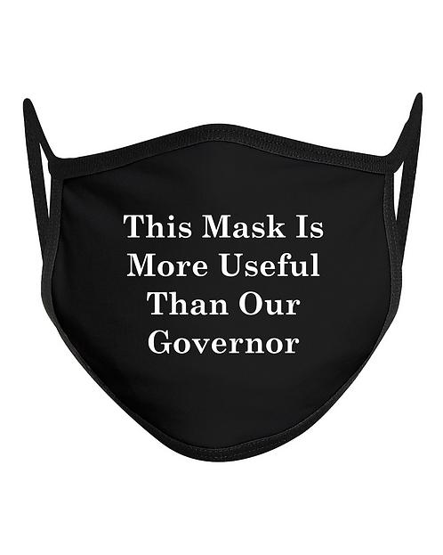 More Useful Than Gov Mask