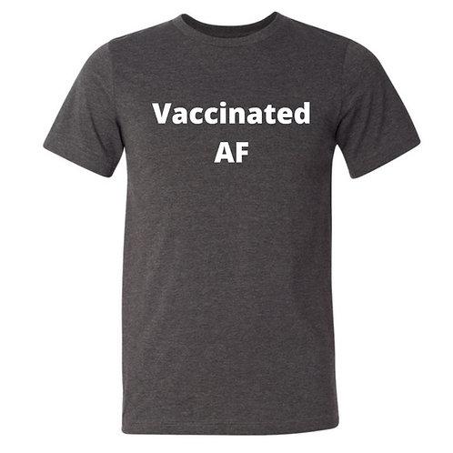 Vaccinated AF Tee