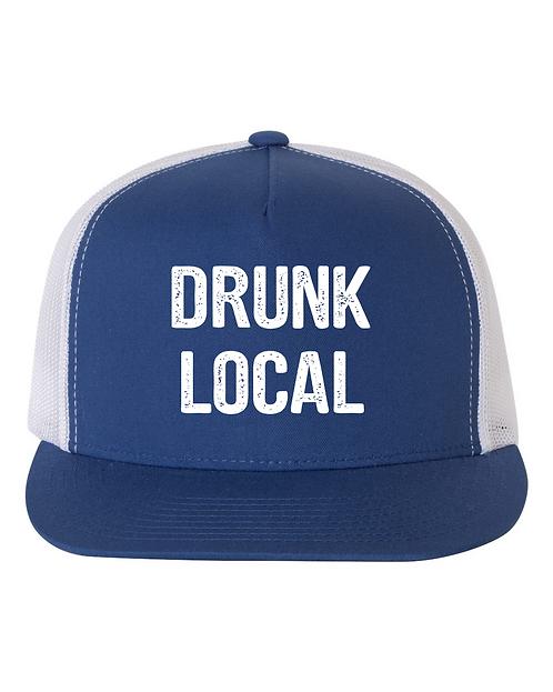 Drunk Local Hat