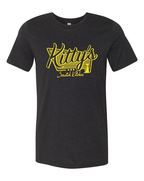 Kitty's Scratch Kitchen Tee