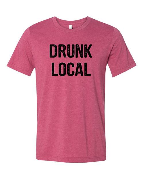 Drunk Local