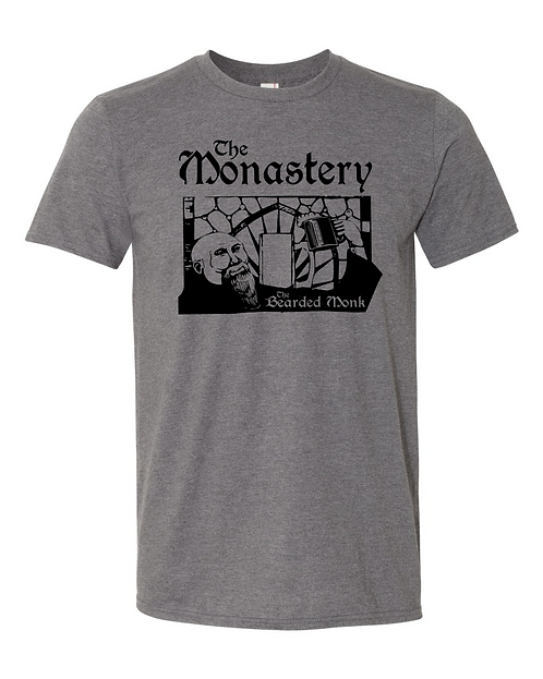 Monastery Shirt