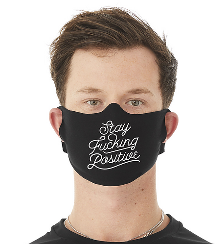 SFP Face Mask