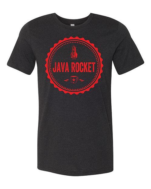 Java Rocket Tee