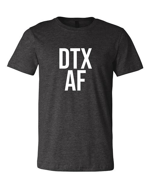DTX AF