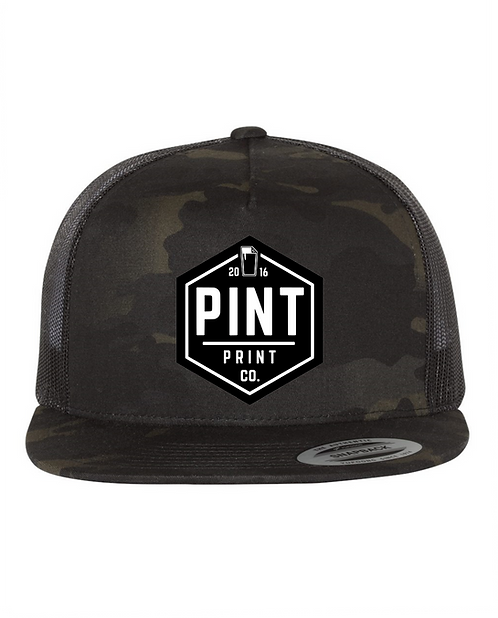 PINT Trucker Hat