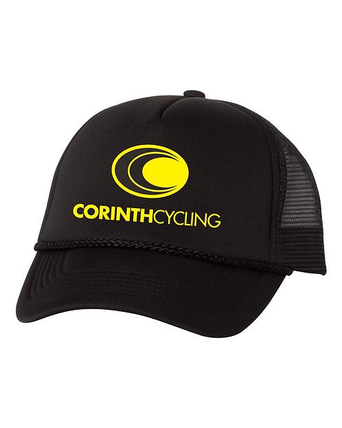 Corinth Cycles Hat
