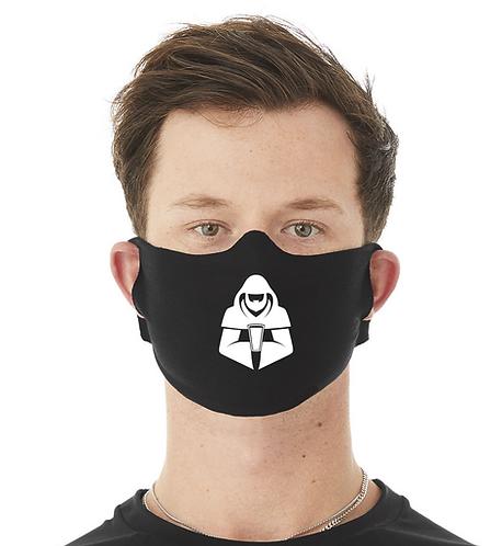 Bearded Monk Face Mask