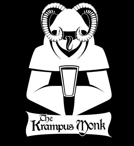 Krampus Monk Shirt