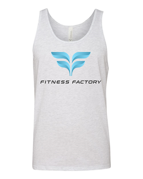 Fitness Factory Unisex Tank