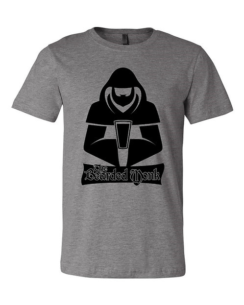 Bearded Monk Shirt