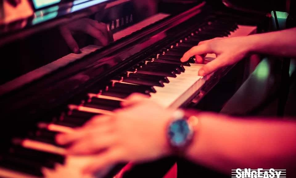 Piano Backing Tracks