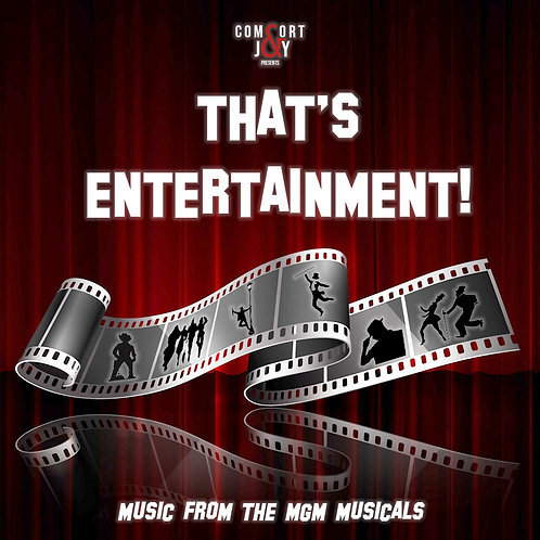 That's Entertainment - Music From The MGM Musicals