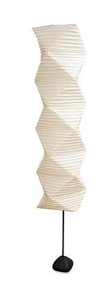 (#1509) Isuma Noguchi L8 Floor Lamp