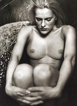 (#1344) Yvonne IV, Monte Carlo, 1998 Helmut Newton