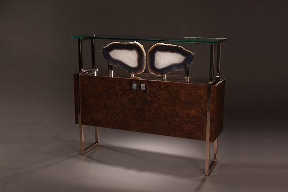 (#1877) Paris Console 2 by Studio Greytak