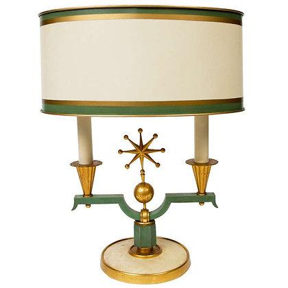 (#1624) Genet et Michon Table Lamp