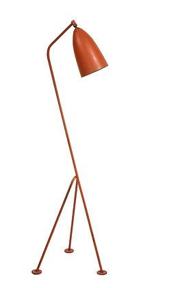 (#1342) Floor lamp, model Grasshopper, designed by Greta Magnusson Grossman
