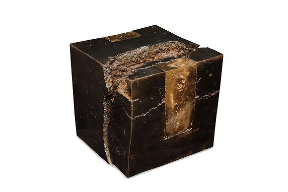 """(#1340) """"Pirkkala Cube"""", Jay Wholley"""