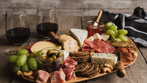 The Wine Emporium is Now Offering Meats and Fine Cheeses for your Charcuterie Boards!