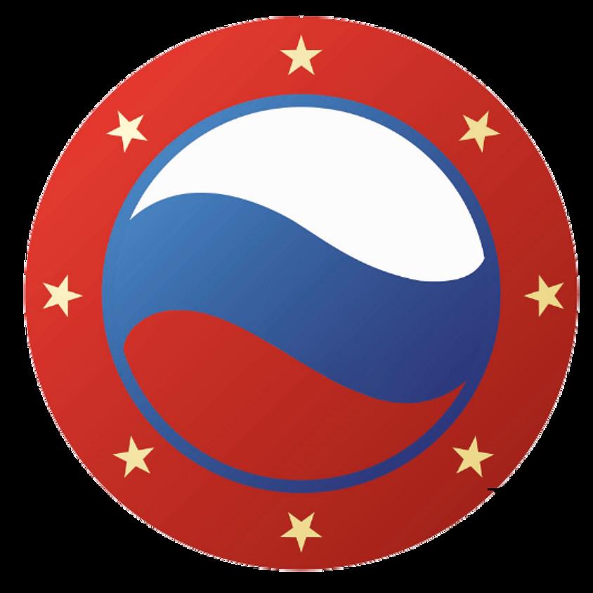 Первенство Тюменской области по Стилевому кратэ. Дисциплина Джосуй (6 - 9 лет)