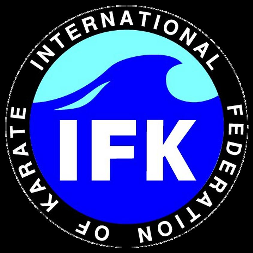 Чемпионат и первенство города Тюмени по Киокусинкай (раздел – кумитэ, ката)