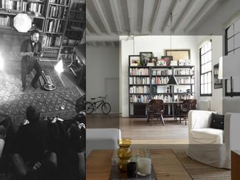 Contes en appartement