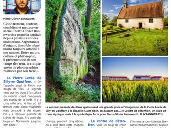 Coups de Coeur du Journal de l'Orne