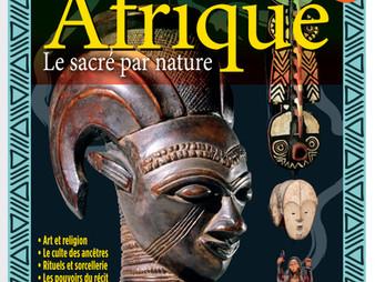 Article dans Mythologie(s)
