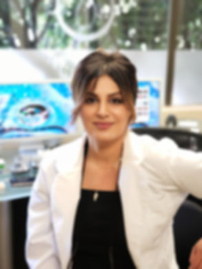 Dr. Maryam Motlagh