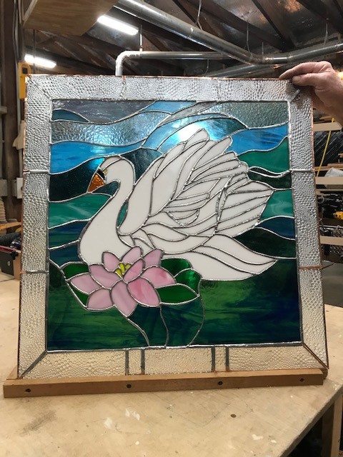 The Forgotten Swan