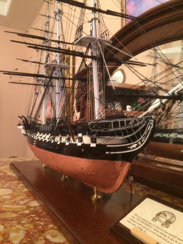 Ship Modeling Club