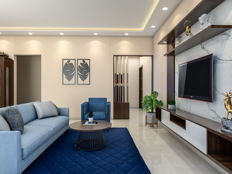 Sustaining and Scaling your interior design business