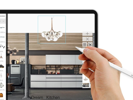 Treating Interior designers as customers for several allied services
