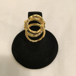 Gold Circles 14kg