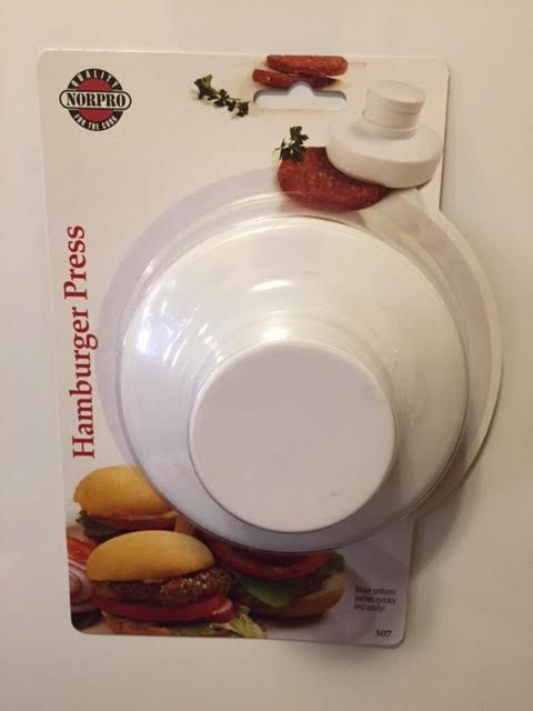 Hamburger Press