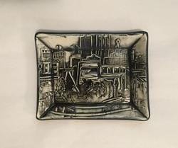 Small Des Moines Platter