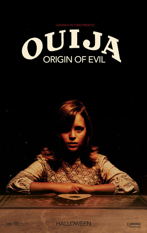 Ouija: Origin of Evil Trailer Promises a Hellishly Good Time