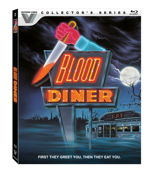 Vestron Video Resurrected! Lionsgate to Release High-Definition VHS Cult Classics