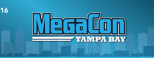 MegaCon Tampa Bay Beams Up Fan Favorites from Star Trek, Doctor Who, Marvel and more