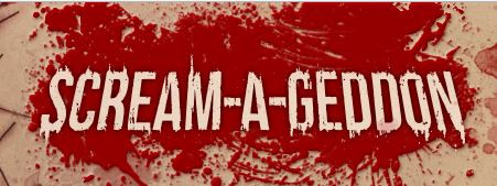 Scream-A-Geddon Delivers the Gory Goods