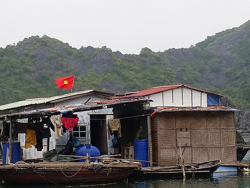 Vietnam- not what you think