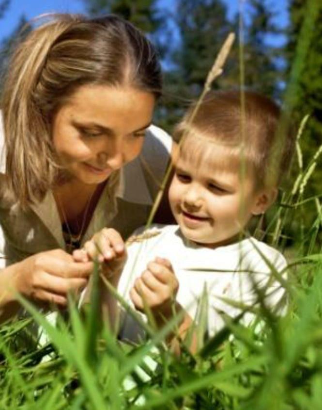 יש לחנך ילדים בחשיבה ובכובד ראש שכן מדובר במשימת חיים