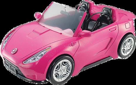 מכונית של ברבי