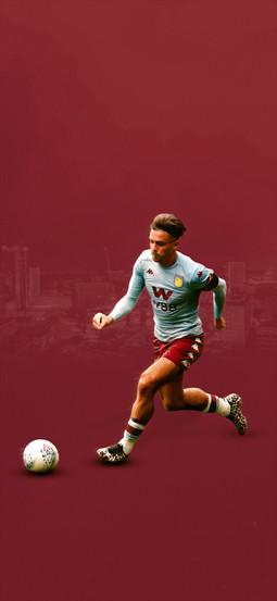 Jack Grealish - Aston Villa