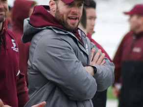 Adam Feit returns to Springfield College as Coordinator of Physical and Mental Performance
